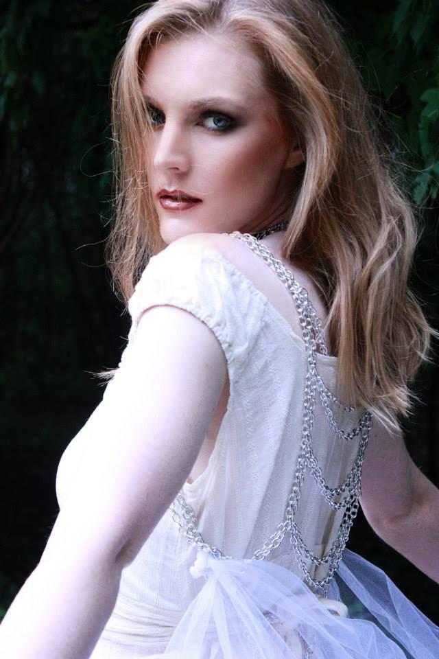 Model: Gabrielle Arrowsmith