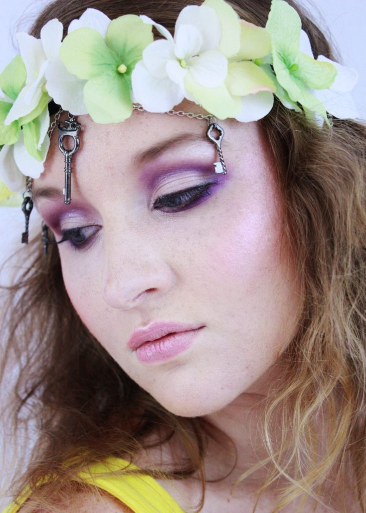 Model: Laura Goetz