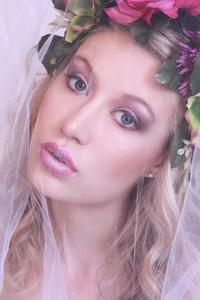 ModelSabrinaWebbPhotographerSugarBombPhotography