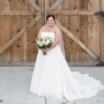 Bride Kelsey Duden