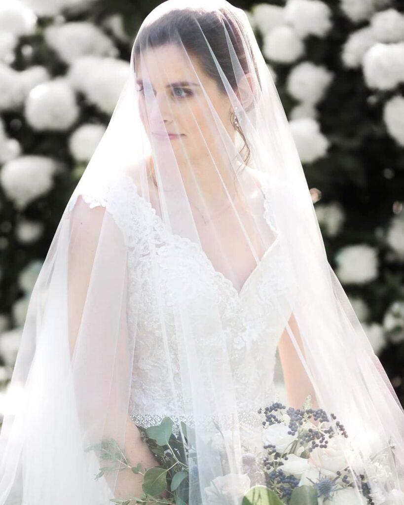 Bride Emily captured by EyeNoticedAbbyandPaul Photography